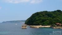 阿武町(海岸)