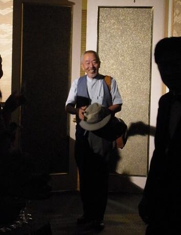 大友先生古希 (2)