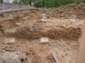 中山の家柱状改良