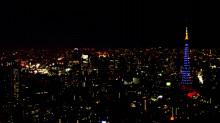 立教大学 St.Paul's Campus-東京タワー