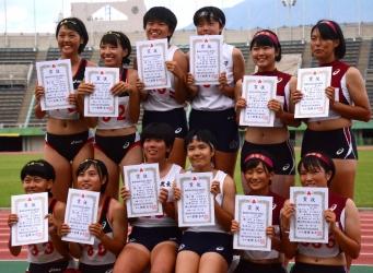 160915-13女子四継_035