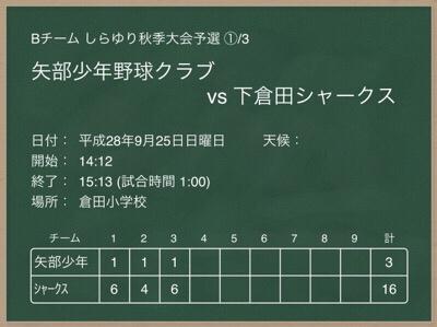 9/25 b 矢部少年