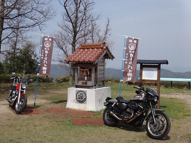 s-10:27オートバイ神社