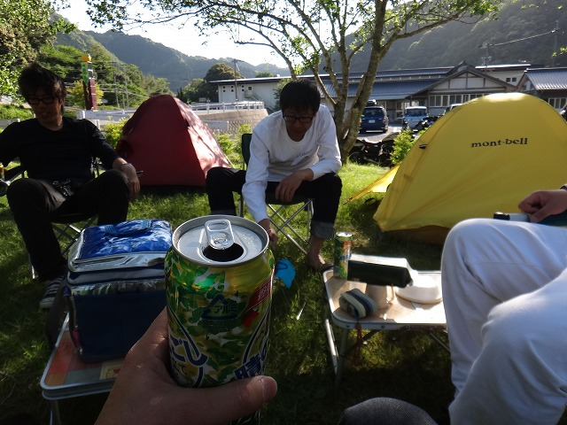 s-16:48乾杯