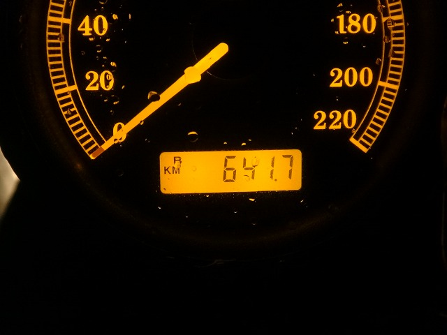 s-23:23帰宅