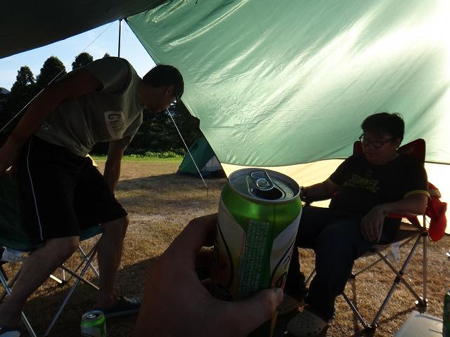 s-17:34乾杯