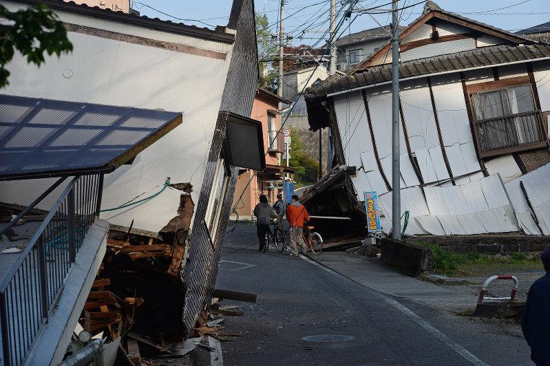 熊本地震被害3