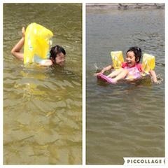 入江の子ども達4