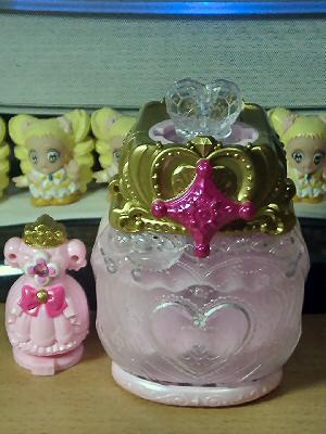 プリンセスパフューム 001