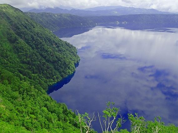 摩周湖C20160722