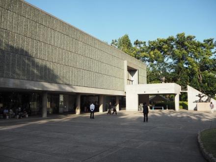国立西洋美術館3
