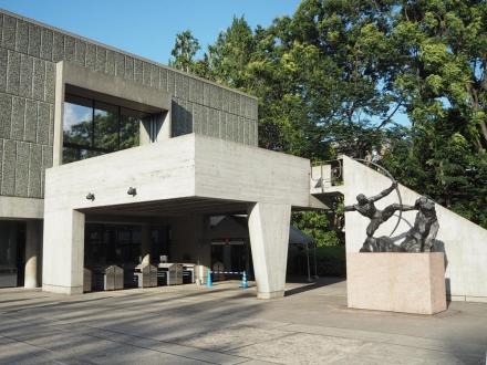 国立西洋美術館4