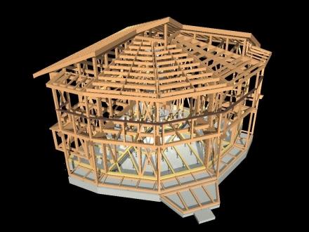 木軸3d 南南西鳥瞰-1