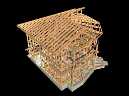木軸3d 西鳥瞰-1