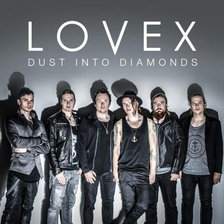 Lovex Dust Into Diamonds