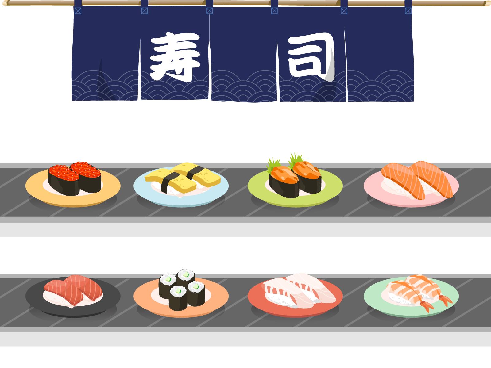 回転 寿司