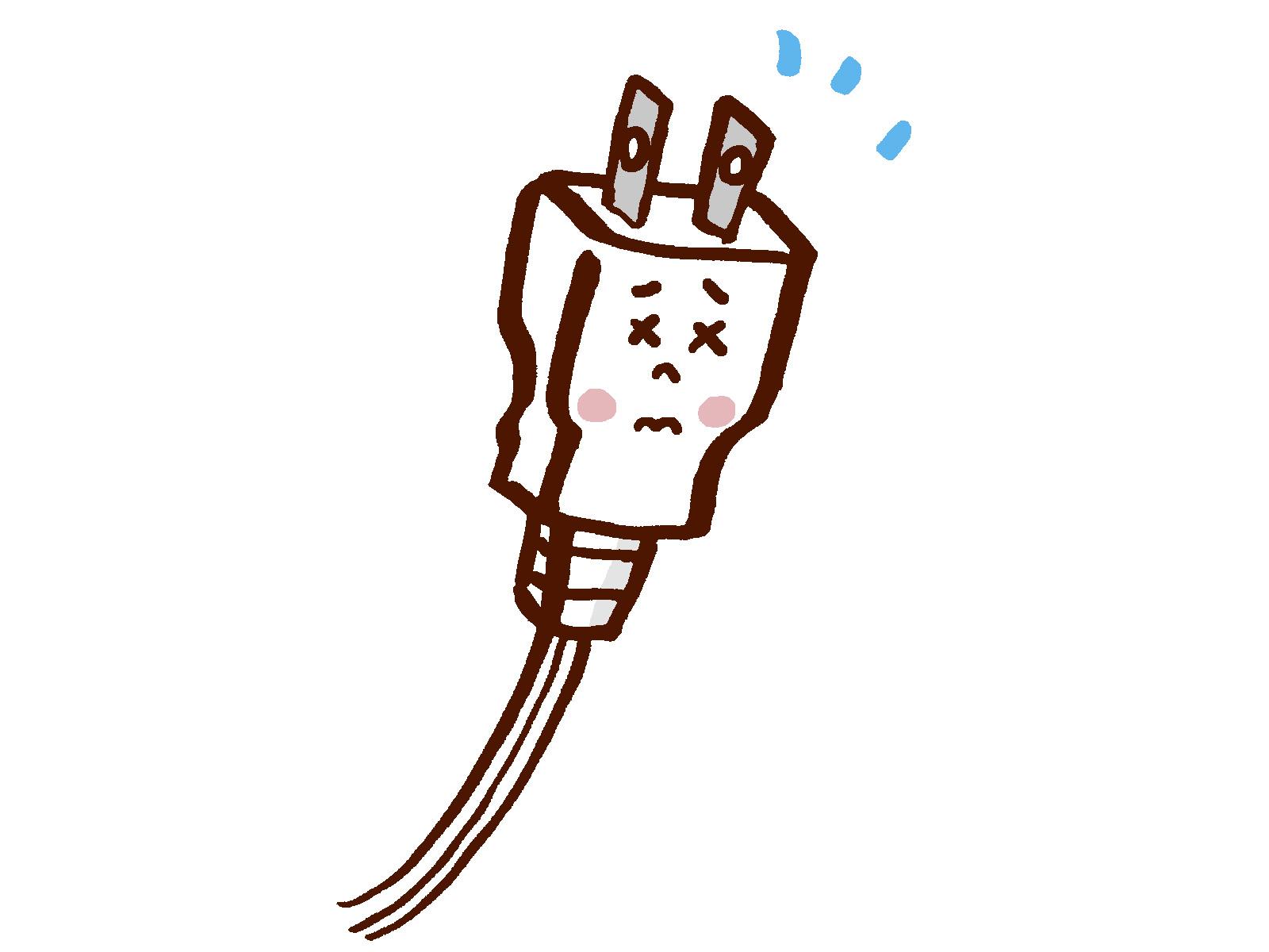 電気プラグ