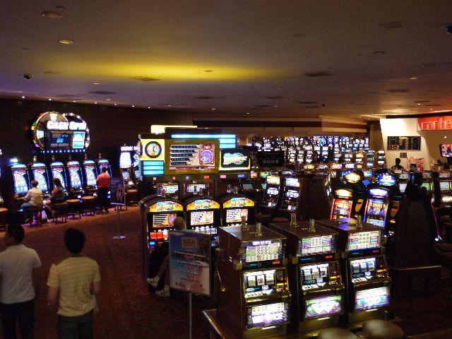 ギャンブル カジノ