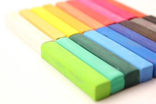 色 カラーサンプル