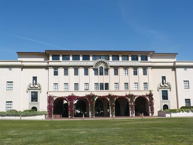 カリフォルニア工科大学