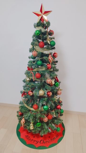 クリスマスツリー ベツレヘムの星
