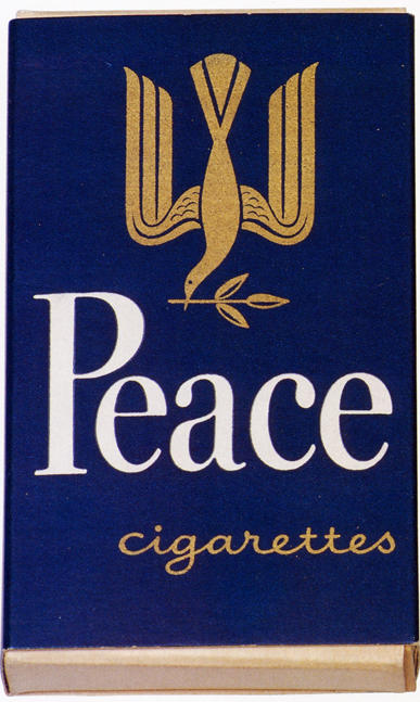 ピース タバコ