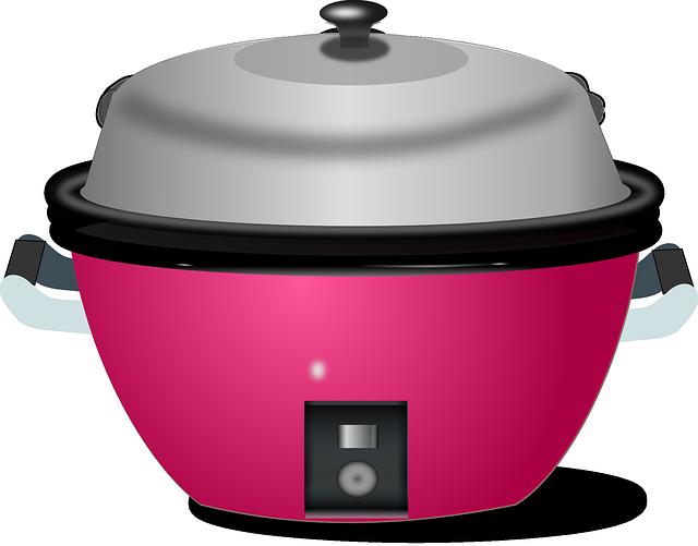 炊飯器 釜