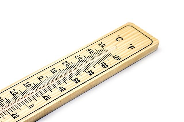 温度計 摂氏 華氏