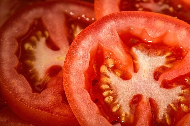 ビタミン 野菜 トマト