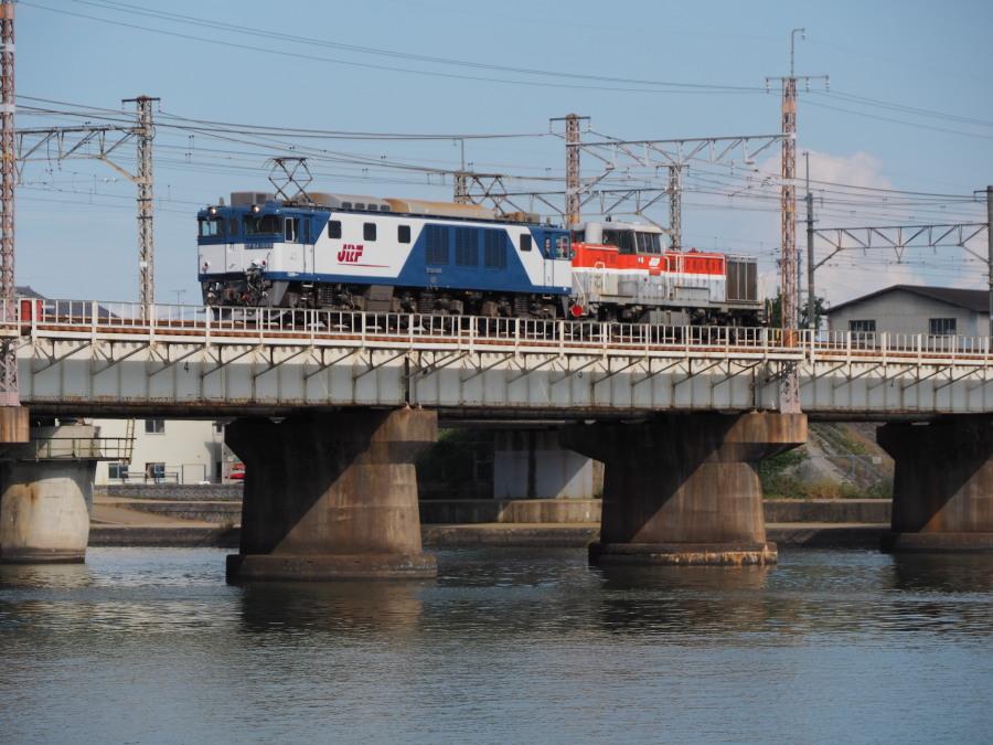 EF64 1005_DE10 1725