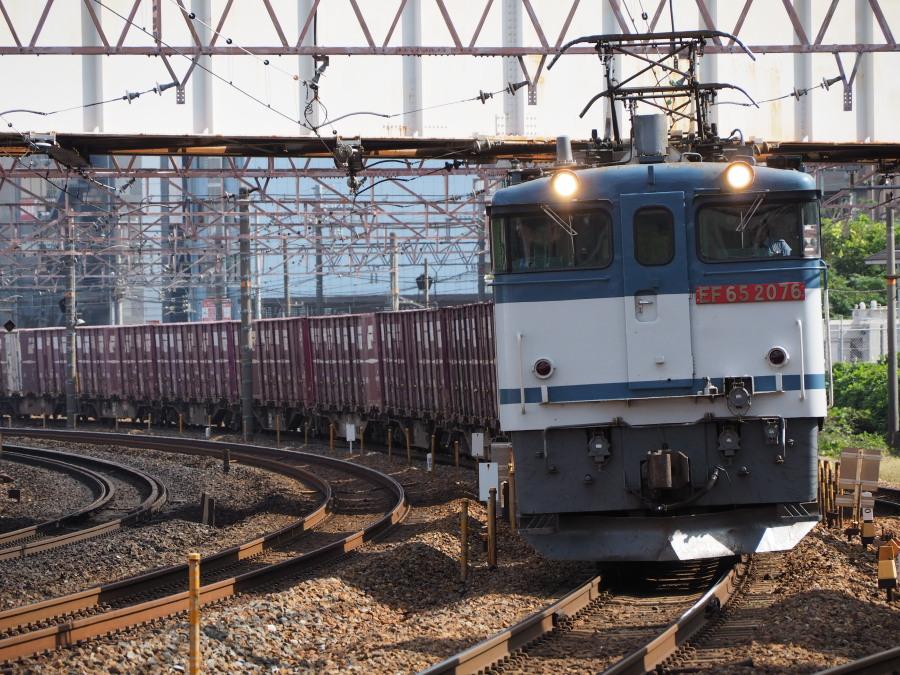 EF65 2076 20161018