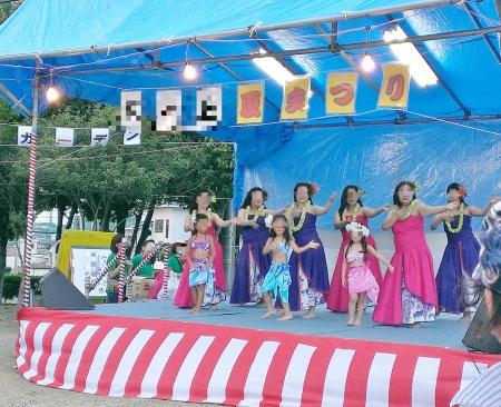 photocat夏祭り