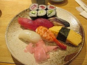 扇寿司 本店IMG_3420