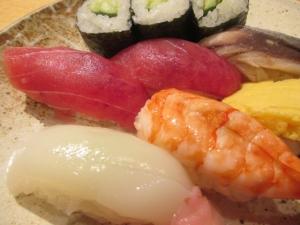 扇寿司 本店IMG_3422