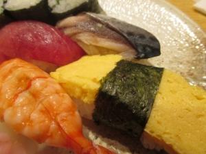 扇寿司 本店IMG_3423