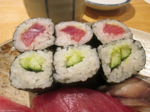 扇寿司 本店IMG_3421