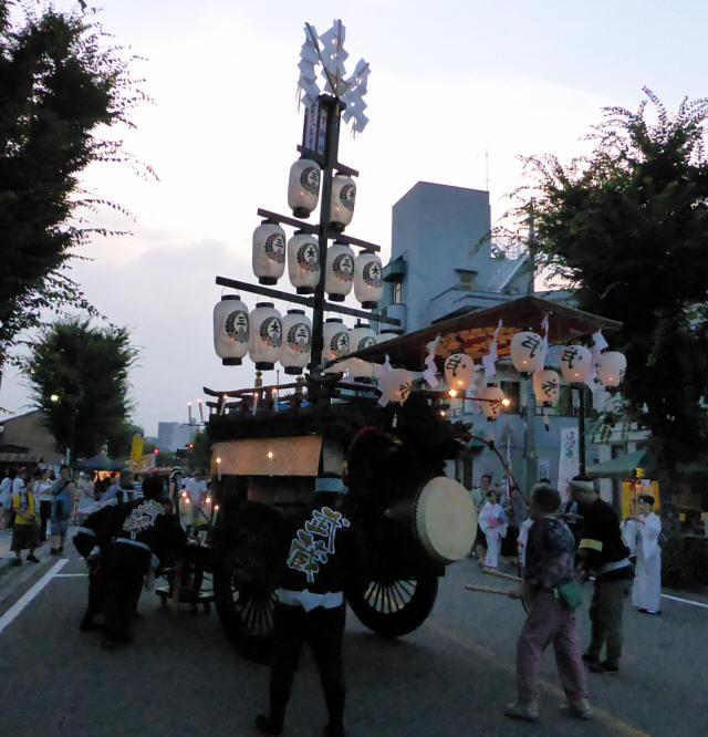 江戸町(一組)3