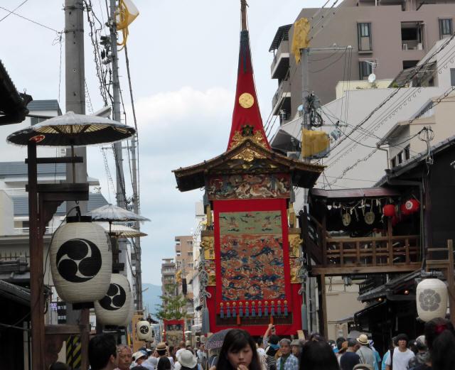 京都祇園祭0