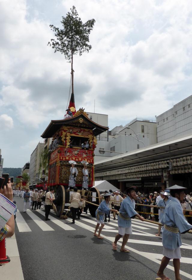 京都祇園祭8