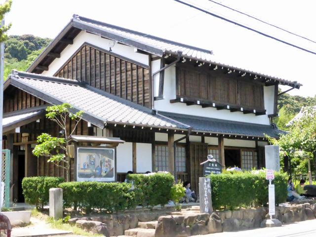 赤坂宿22
