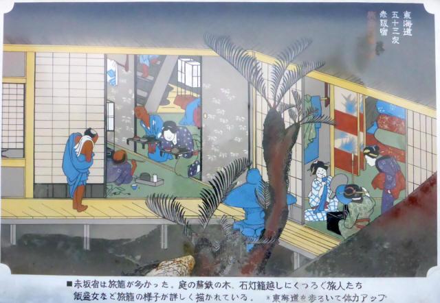 赤坂宿23