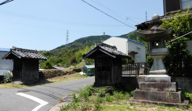 赤坂宿から藤川宿4