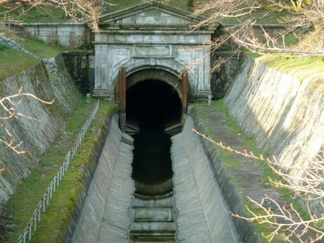 琵琶湖疎水7