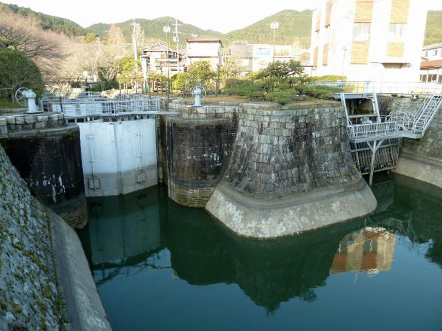 琵琶湖疎水8