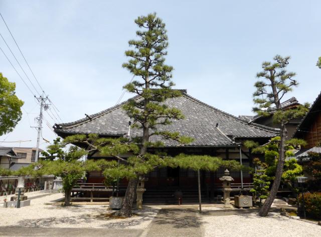 知立神社と池鯉鮒宿3