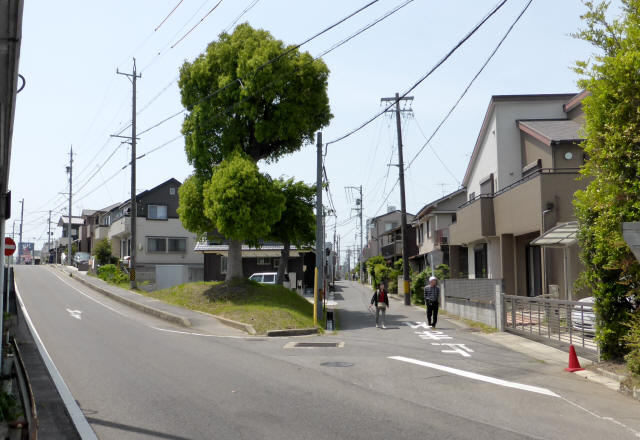 知立神社と池鯉鮒宿5