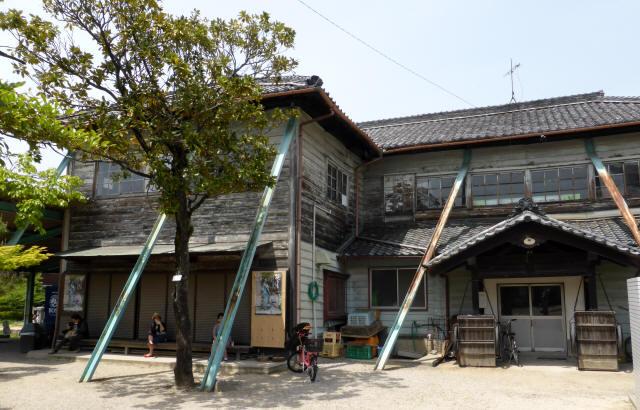 知立神社と池鯉鮒宿a