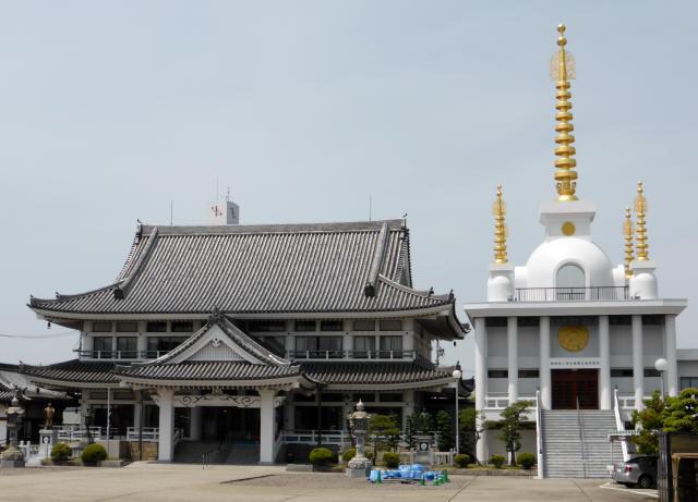 知立神社と池鯉鮒宿c