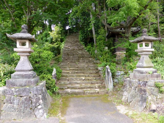 御油宿から赤坂宿へ6