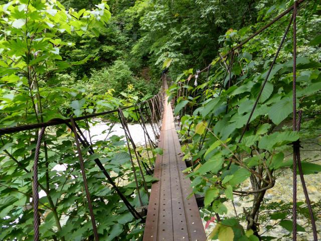 白布吊橋2